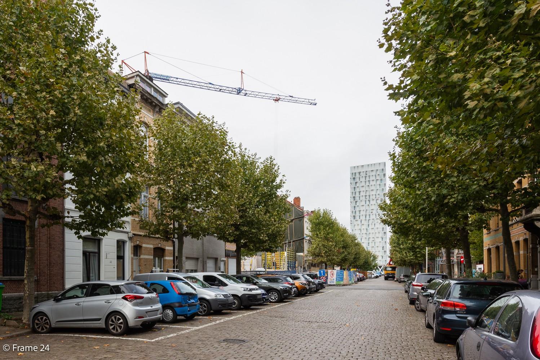 Vergund opbrengsteigendom met interessant rendement 6 woonunits op goede ligging te Antwerpen! afbeelding 2
