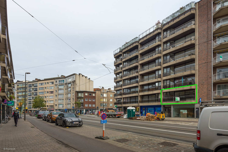 Volledig vernieuwd appartement (+/- 100 m²) met 2 slaapkamers en 2 terrassen te Deurne! afbeelding 15