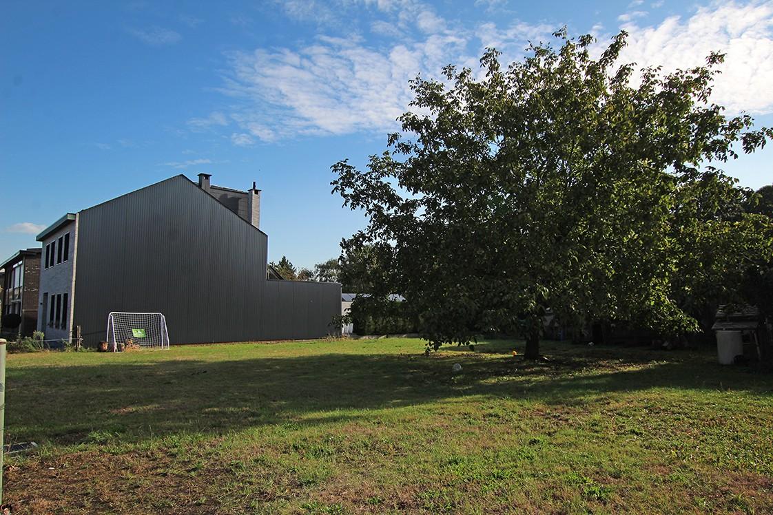 Uitstekend gelegen perceel bouwgrond van 405m² te Borsbeek! afbeelding 1