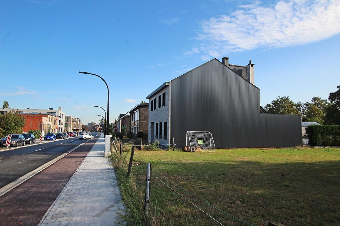 Uitstekend gelegen perceel bouwgrond van 405m² te Borsbeek! afbeelding 6