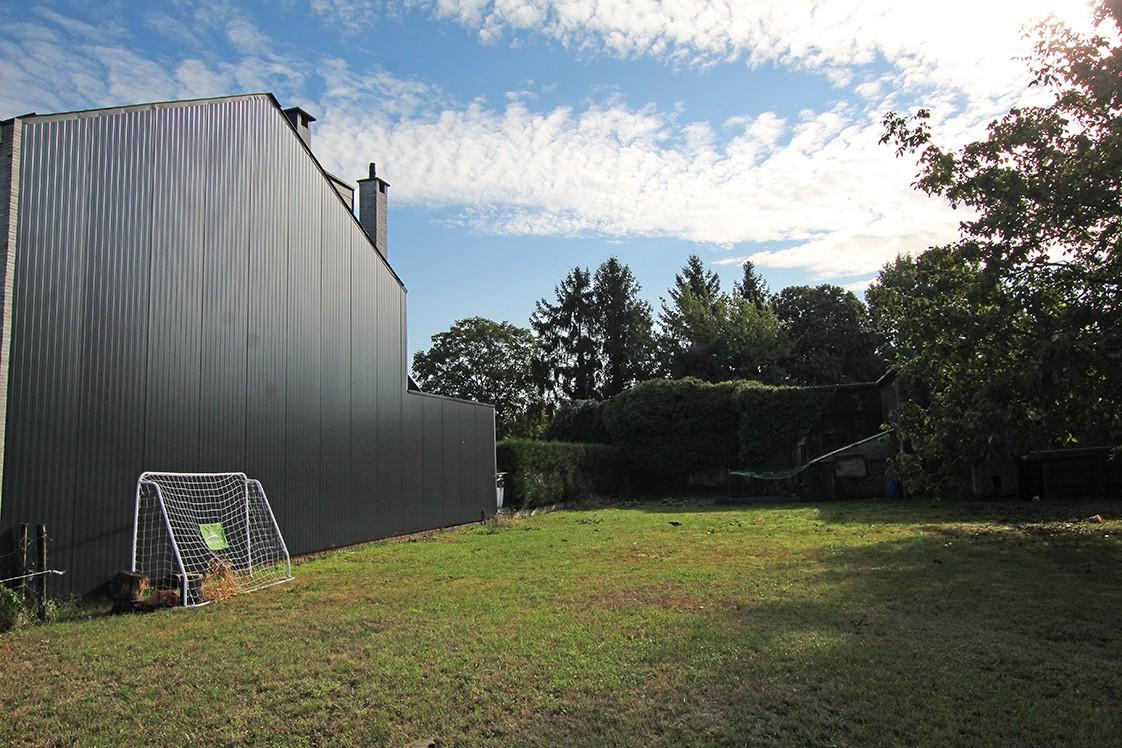 Uitstekend gelegen perceel bouwgrond van 405m² te Borsbeek! afbeelding 4