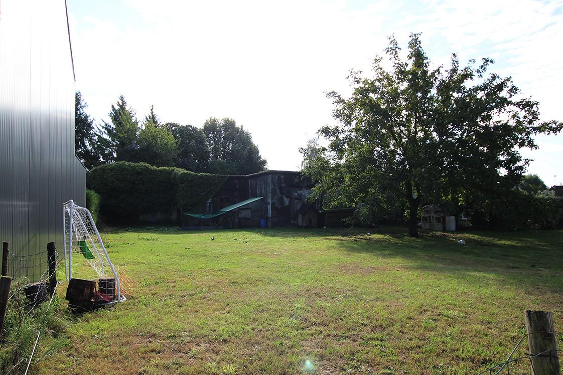 Uitstekend gelegen perceel bouwgrond van 405m² te Borsbeek! afbeelding 5