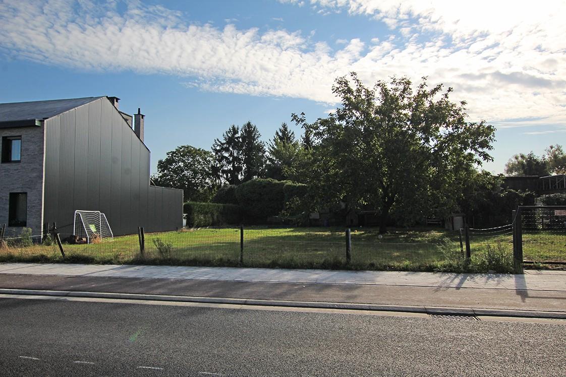 Uitstekend gelegen perceel bouwgrond van 405m² te Borsbeek! afbeelding 3