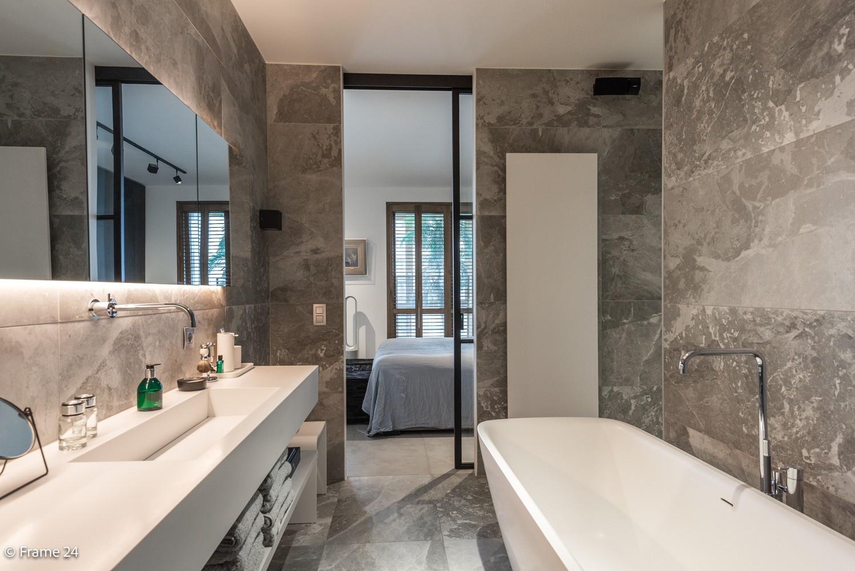 Riant luxe-appartement (160 m²) op het hippe Nieuwe Zuid te Antwerpen! afbeelding 17