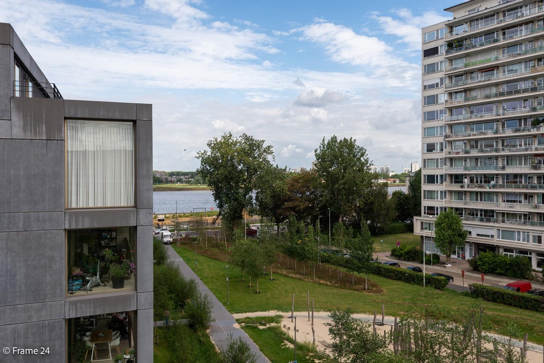 Riant luxe-appartement (160 m²) op het hippe Nieuwe Zuid te Antwerpen! afbeelding 21