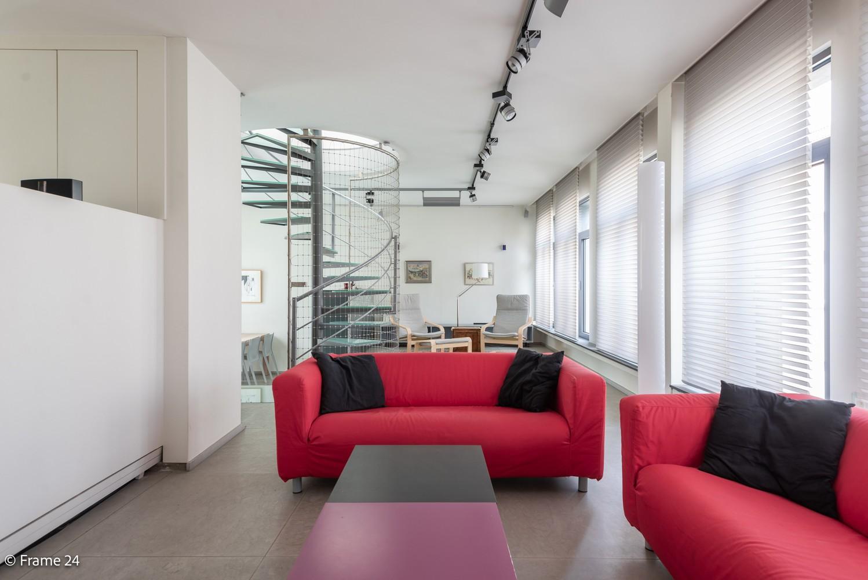 Uitzonderlijke woning (215,5 m²) met hoogwaardige afwerking te Antwerpen! afbeelding 5