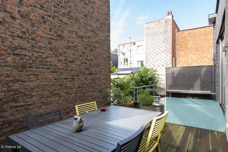 Uitzonderlijke woning (215,5 m²) met hoogwaardige afwerking te Antwerpen! afbeelding 10