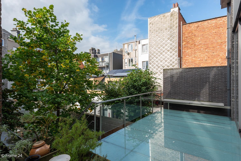 Uitzonderlijke woning (215,5 m²) met hoogwaardige afwerking te Antwerpen! afbeelding 11