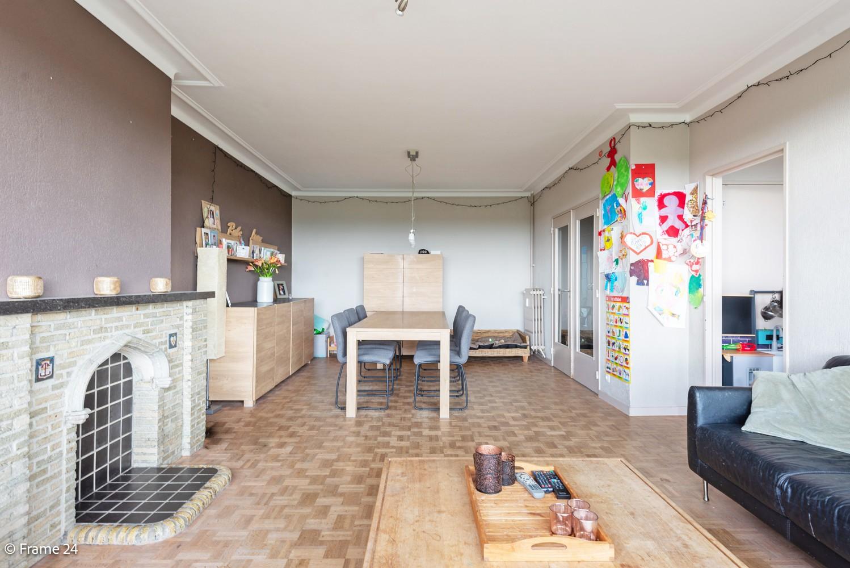 Verzorgd appartement met twee slaapkamers, terras en zicht op het Rivierenhof! afbeelding 7