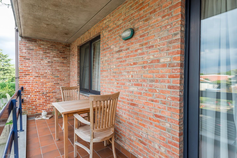 Verzorgd appartement met twee slaapkamers en terras te Wijnegem! afbeelding 14