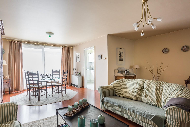 Verzorgd appartement met twee slaapkamers en terras te Wijnegem! afbeelding 7