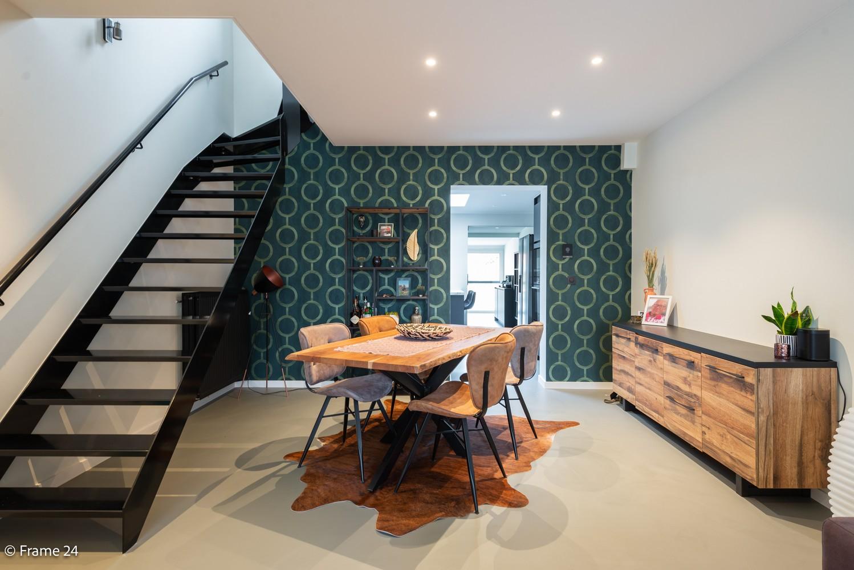Prachtig gerenoveerde woning met 3 slaapkamers op een rustige locatie te Ekeren! afbeelding 4