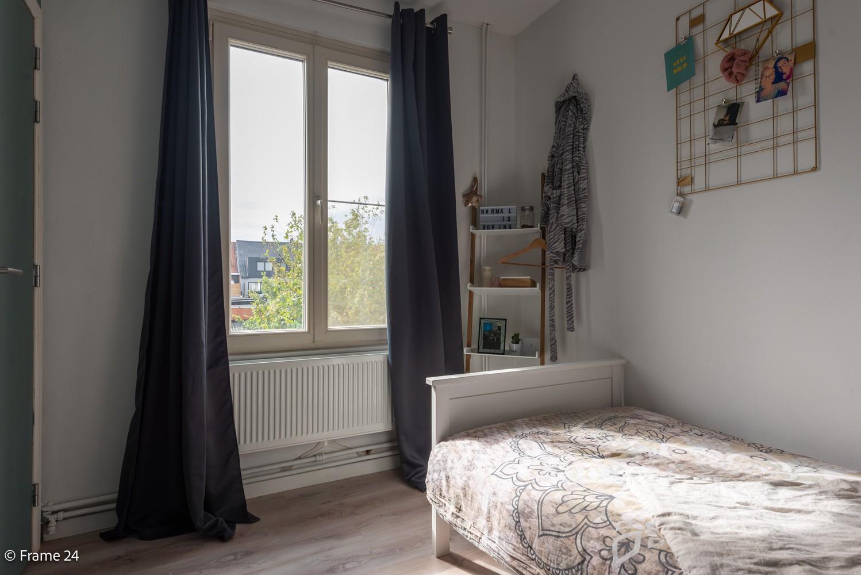 Prachtig gerenoveerde woning met 3 slaapkamers op een rustige locatie te Ekeren! afbeelding 16