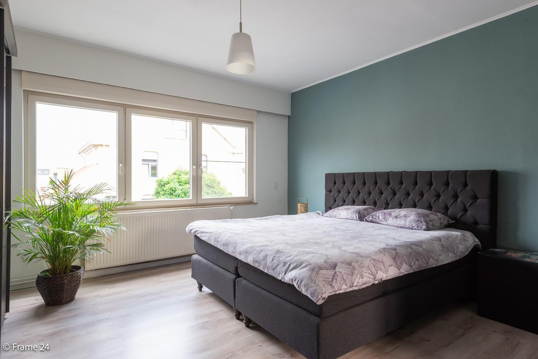 Prachtig gerenoveerde woning met 3 slaapkamers op een rustige locatie te Ekeren! afbeelding 17
