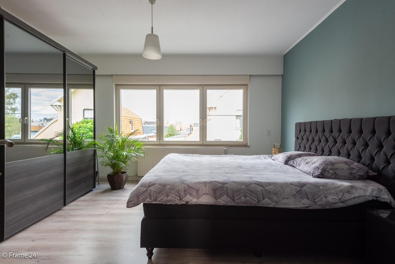 Prachtig gerenoveerde woning met 3 slaapkamers op een rustige locatie te Ekeren! afbeelding 18