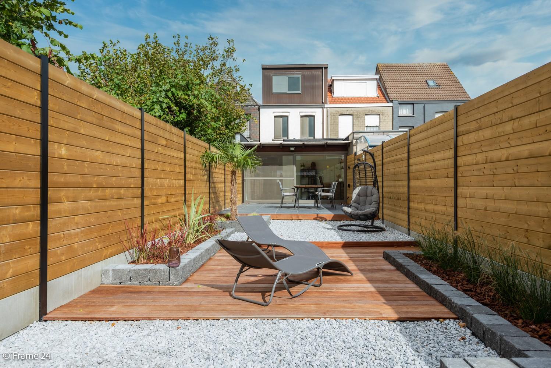 Prachtig gerenoveerde woning met 3 slaapkamers op een rustige locatie te Ekeren! afbeelding 24