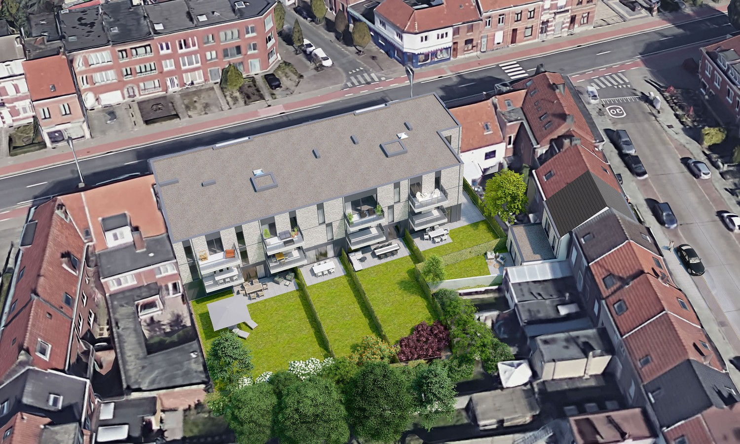The Silver Residence afbeelding 1