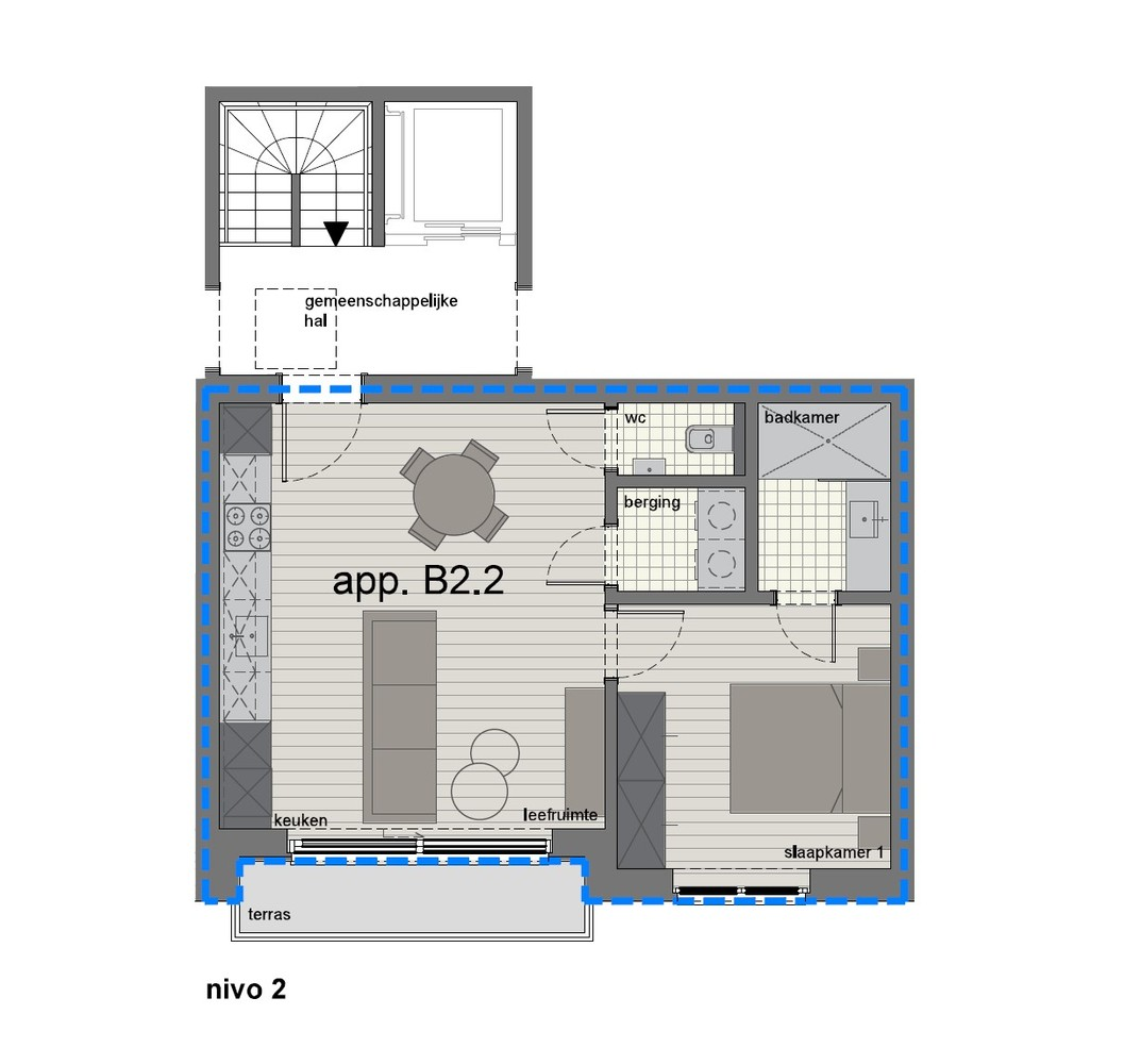 The Silver Residence afbeelding 3