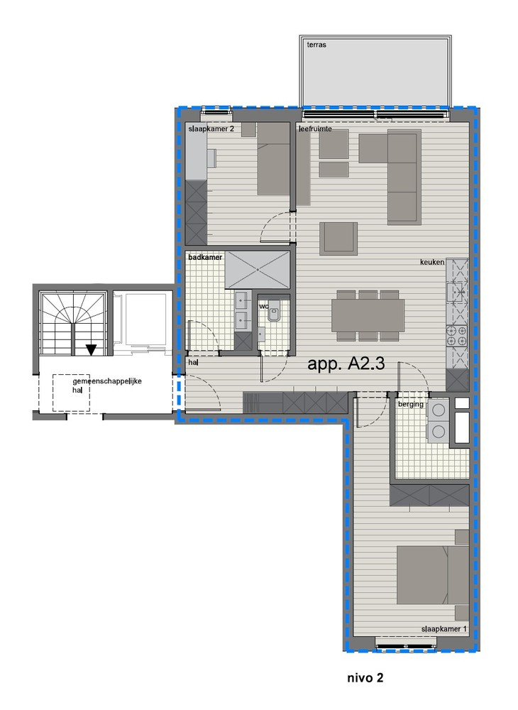 The Silver Residence afbeelding 2