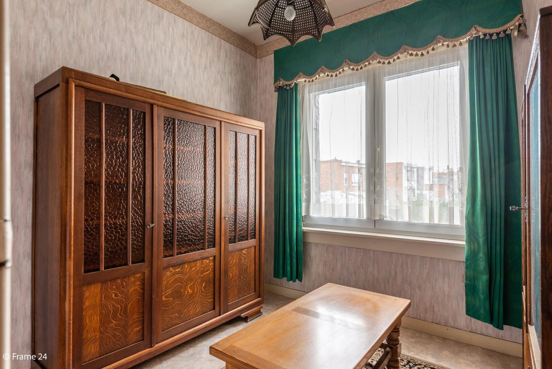 Te renoveren woning met 3 slaapkamers en tuin op een centrale locatie te Deurne! afbeelding 11