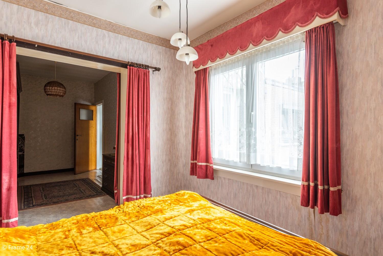 Te renoveren woning met 3 slaapkamers en tuin op een centrale locatie te Deurne! afbeelding 7