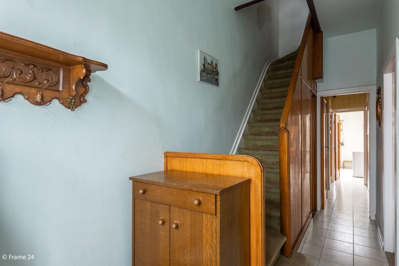 Te renoveren woning met 3 slaapkamers en tuin op een centrale locatie te Deurne! afbeelding 6