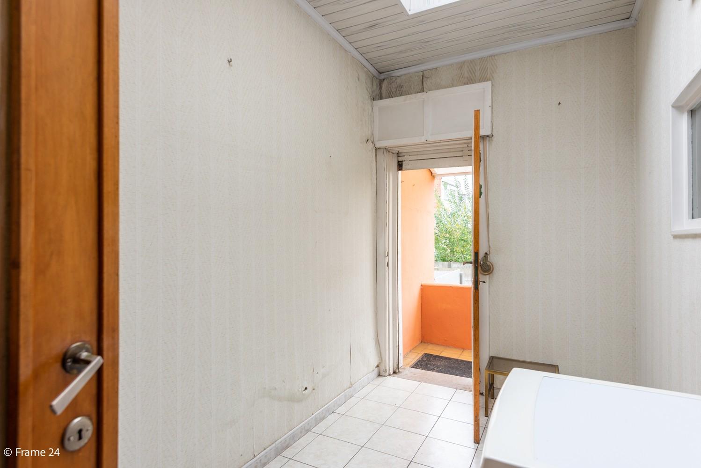 Te renoveren woning met 3 slaapkamers en tuin op een centrale locatie te Deurne! afbeelding 12