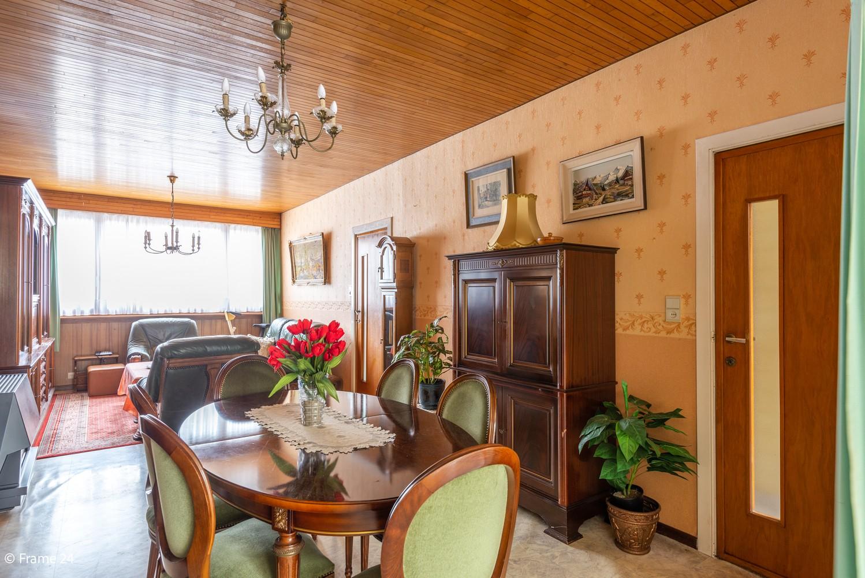 Te renoveren woning met 3 slaapkamers en tuin op een centrale locatie te Deurne! afbeelding 3