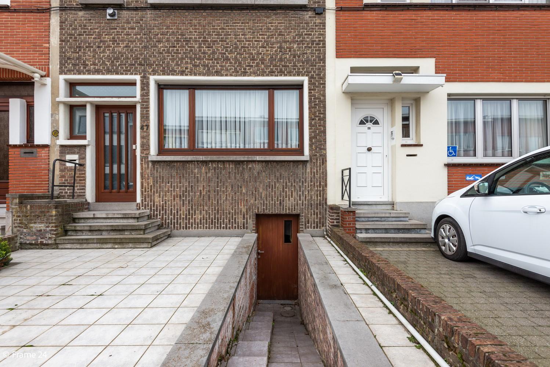 Te renoveren woning met 3 slaapkamers en tuin op een centrale locatie te Deurne! afbeelding 15
