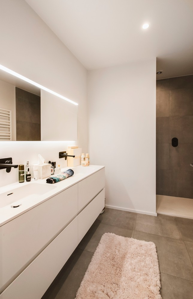 Luxueus gerenoveerde penthouse (230 m²) op uitstekende ligging te Antwerpen! afbeelding 18