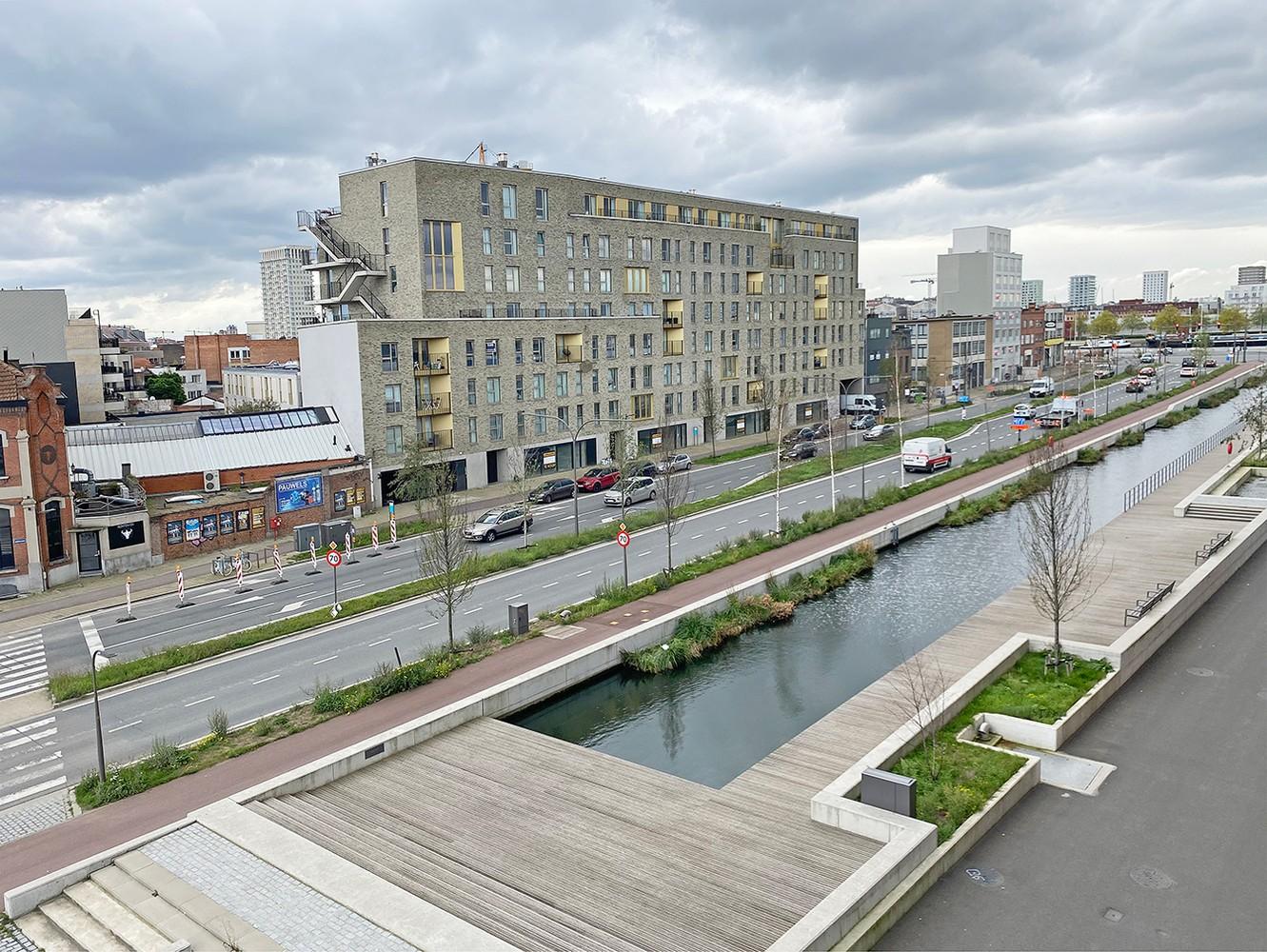 Kantoorruimte (100 m²) op centrale ligging te Antwerpen! afbeelding 2