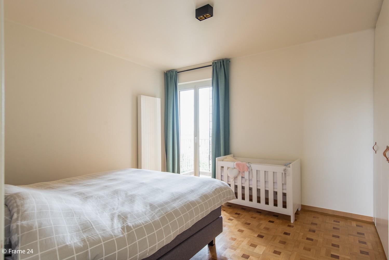 Riant luxeappartement (160 m²) met 3 slks aan het Koning Albertpark te Antwerpen! afbeelding 10