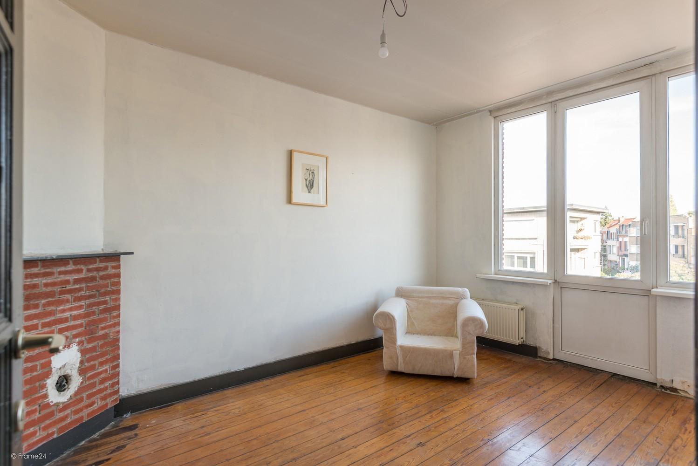 Charmante, op te frissen woning met vier slaapkamers op een centrale locatie te Merksem! afbeelding 23