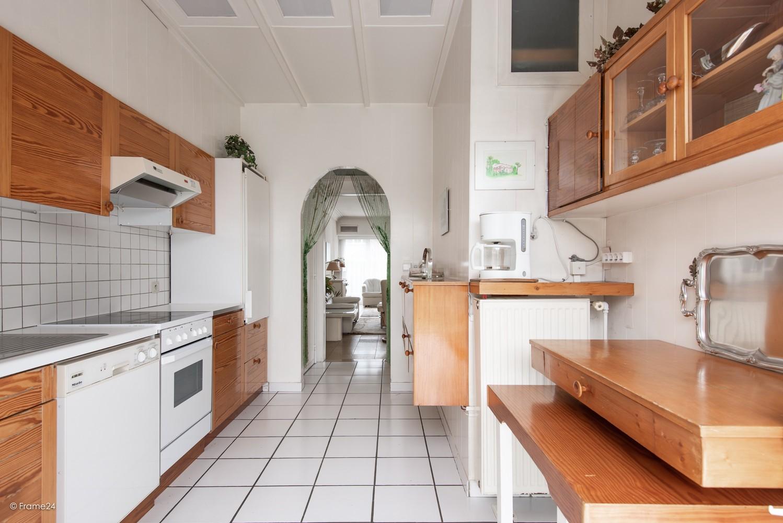 Te renoveren halfopen woning op een perceel van 576 m² te Ekeren! afbeelding 10