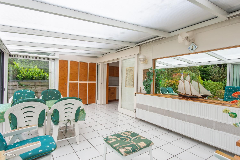 Te renoveren halfopen woning op een perceel van 576 m² te Ekeren! afbeelding 12