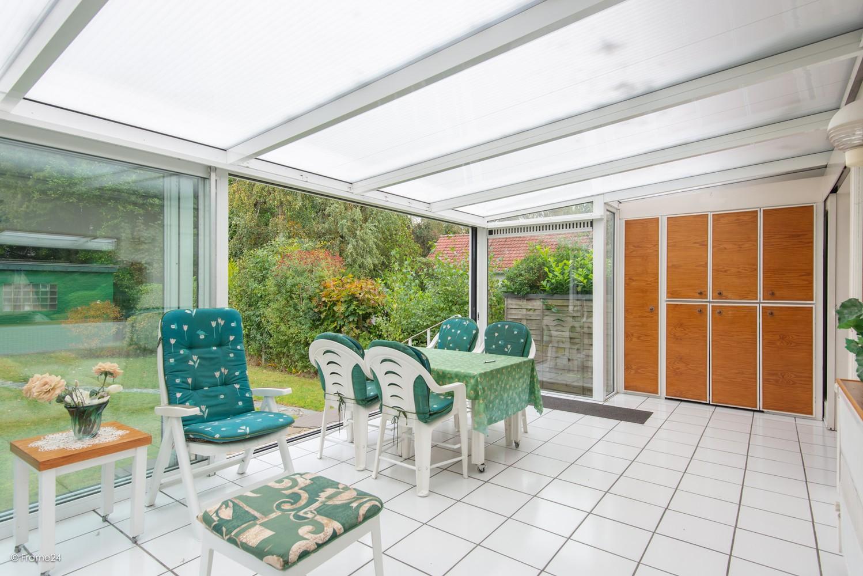 Te renoveren halfopen woning op een perceel van 576 m² te Ekeren! afbeelding 13
