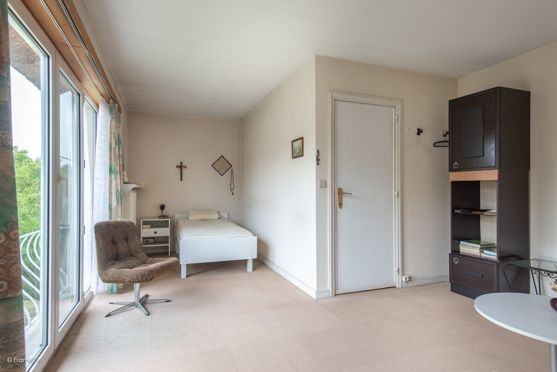 Te renoveren halfopen woning op een perceel van 576 m² te Ekeren! afbeelding 17