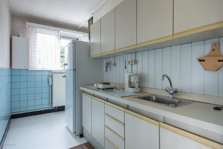 Te renoveren halfopen woning op een perceel van 576 m² te Ekeren! afbeelding 20