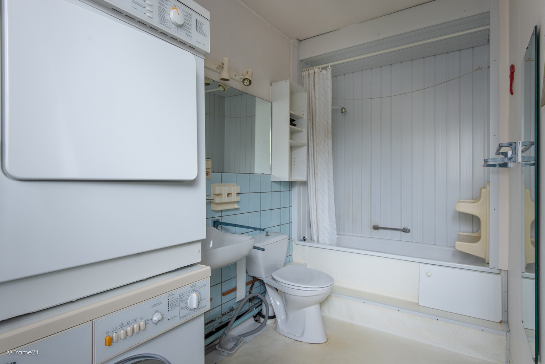 Te renoveren halfopen woning op een perceel van 576 m² te Ekeren! afbeelding 21
