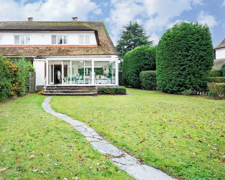 Te renoveren halfopen woning op een perceel van 576 m² te Ekeren! afbeelding 24