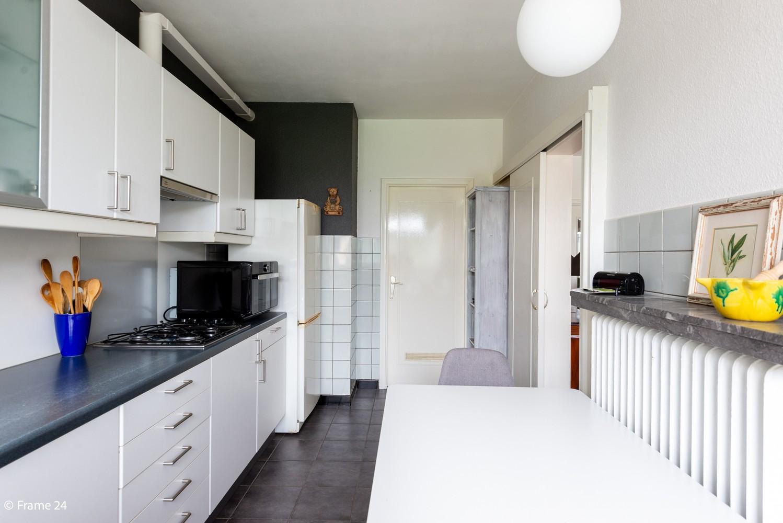 Riant gelijkvloersappartement (147 m²) met aangelegde tuin op centrale ligging te Kapellen! afbeelding 9