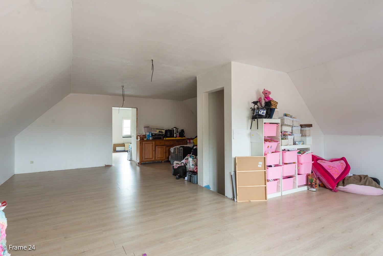 Riante pastorijwoning met praktijkruimte, 4 slpks en 2 bdk op groot perceel (1.378 m²) te Brecht! afbeelding 24