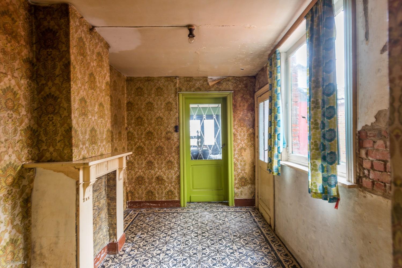 Volledig te renoveren, karaktervolle woning op een rustige locatie in Duffel! afbeelding 14