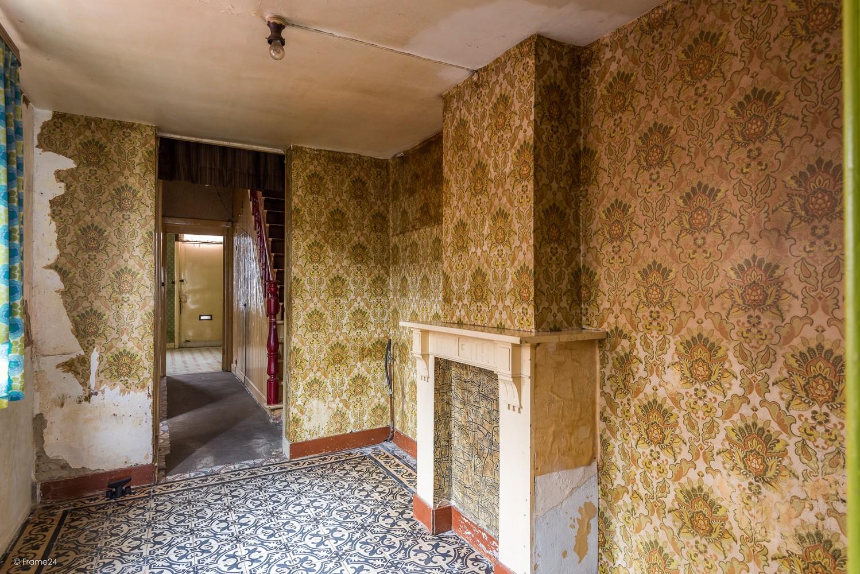Volledig te renoveren, karaktervolle woning op een rustige locatie in Duffel! afbeelding 6
