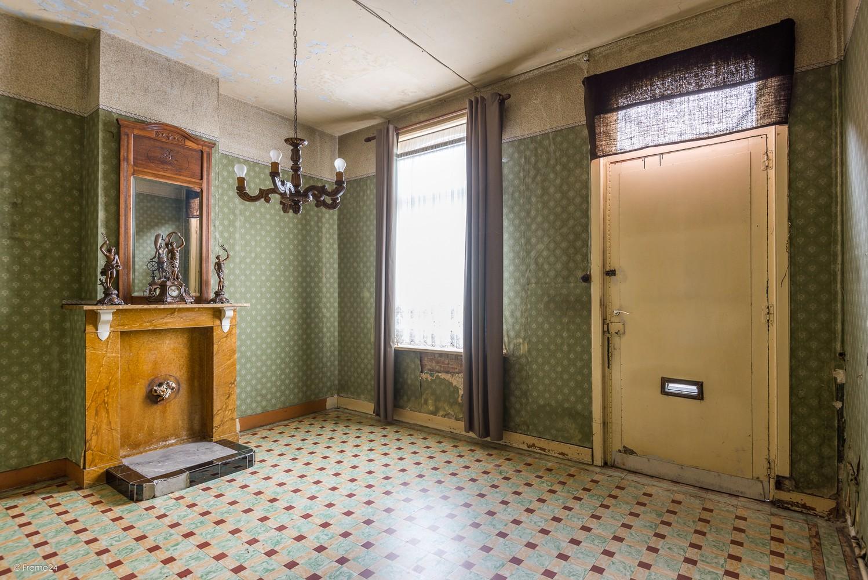Volledig te renoveren, karaktervolle woning op een rustige locatie in Duffel! afbeelding 4