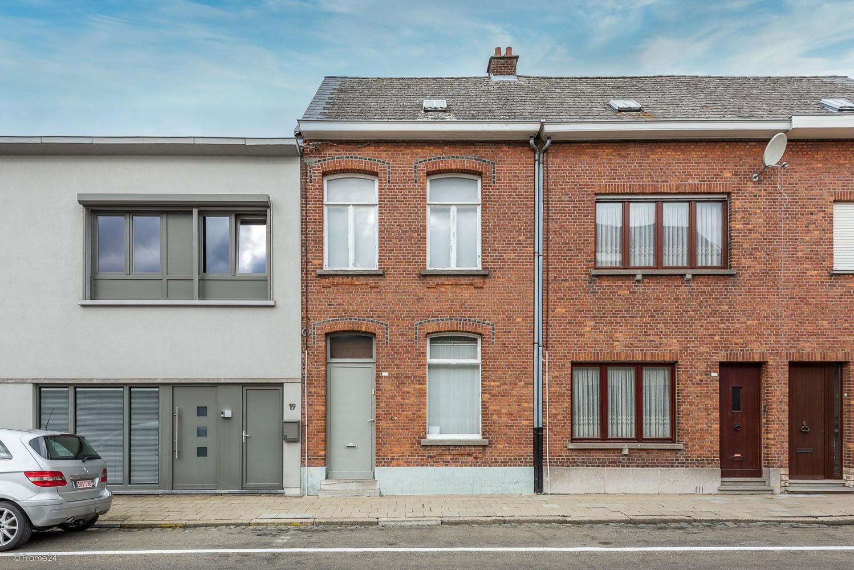 Volledig te renoveren, karaktervolle woning op een rustige locatie in Duffel! afbeelding 17