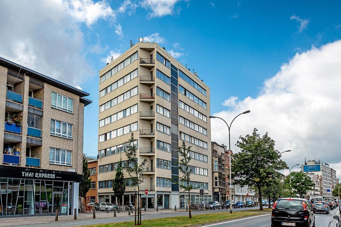 Gerenoveerd appartement (73 m²) met 2 slpks op centrale ligging te Borgerhout! afbeelding 8