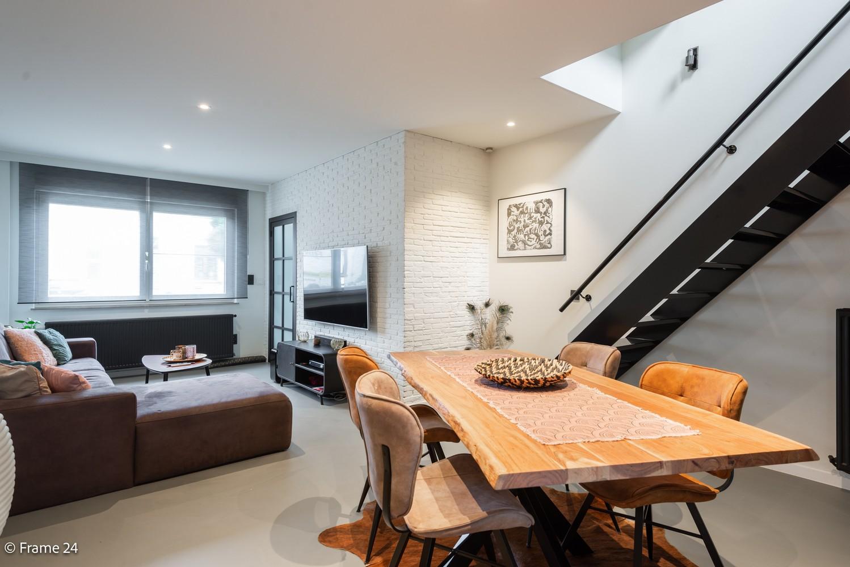 Prachtig gerenoveerde woning met 3 slaapkamers op een rustige locatie te Ekeren! afbeelding 6
