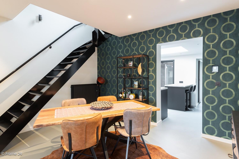 Prachtig gerenoveerde woning met 3 slaapkamers op een rustige locatie te Ekeren! afbeelding 7