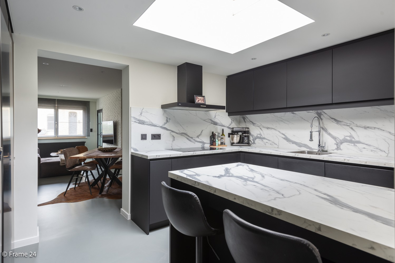 Prachtig gerenoveerde woning met 3 slaapkamers op een rustige locatie te Ekeren! afbeelding 9